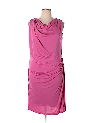 Robert Rodriguez Casual Dress Size XL
