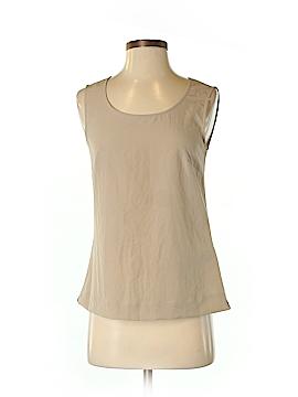 Fabiana Filippi Sleeveless Blouse Size XS