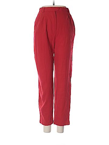 Giorgio Armani Wool Pants Size 2