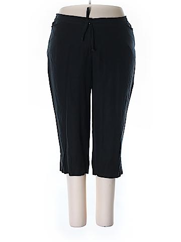 Lane Bryant Linen Pants Size 18 (Plus)