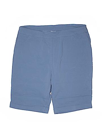 Soft Surroundings Shorts Size 2X (Plus)