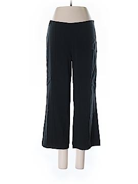 Nicole Miller New York City Silk Pants Size 6