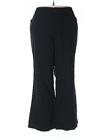 Lane Bryant Khakis Size 28 (Plus)