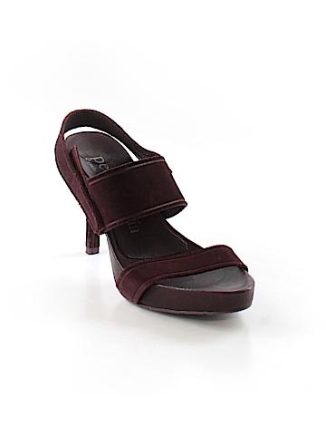 Pedro Garcia Heels Size 37.5 (EU)