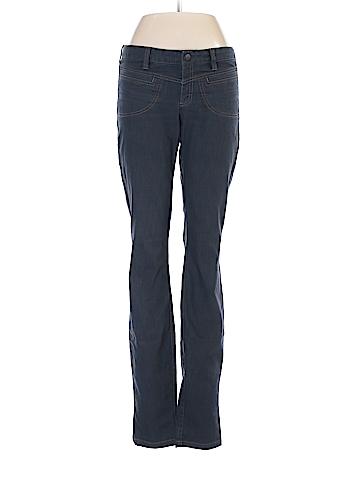 Athleta  Jeans Size 8 (Tall)