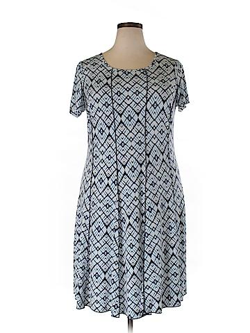 Glamour Casual Dress Size 16w