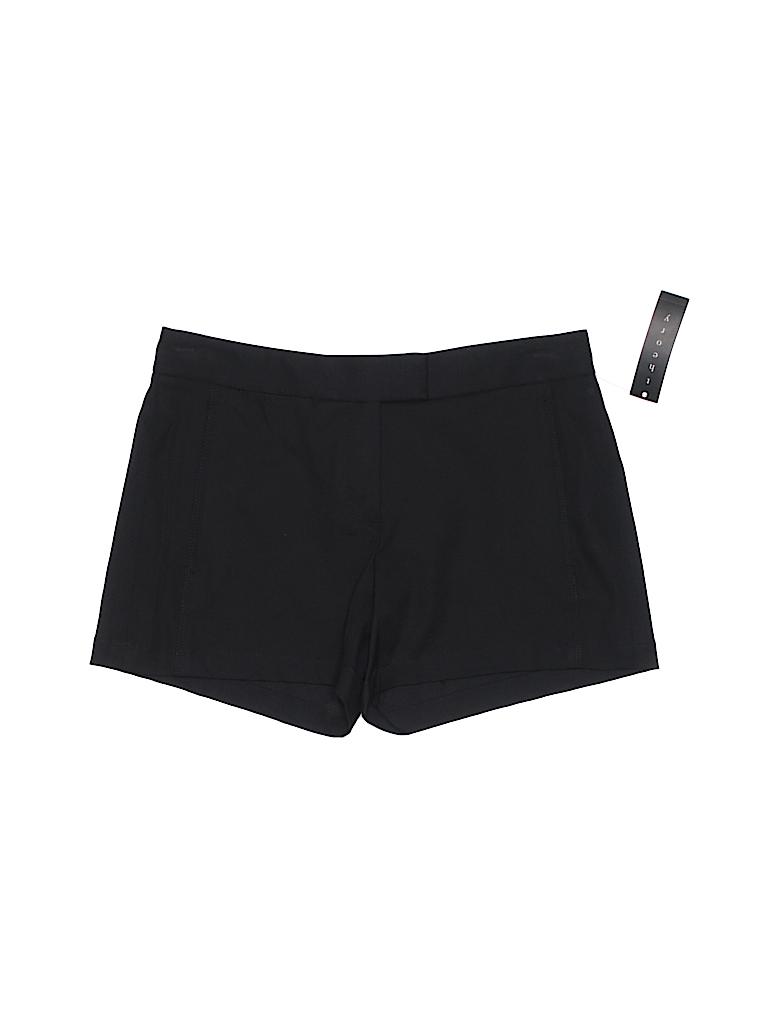 Theory Women Khaki Shorts Size 0