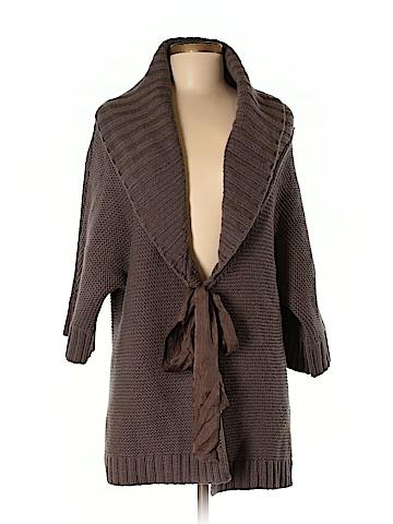 Generra Wool Cardigan Size M