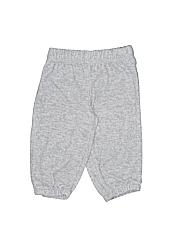 Carter's Boys Fleece Pants Size 3 mo