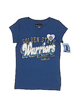 5th & Ocean Short Sleeve T-Shirt Size 6-6X