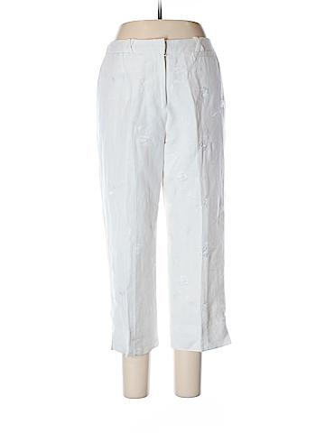 RL Richard Linen Pants Size 14