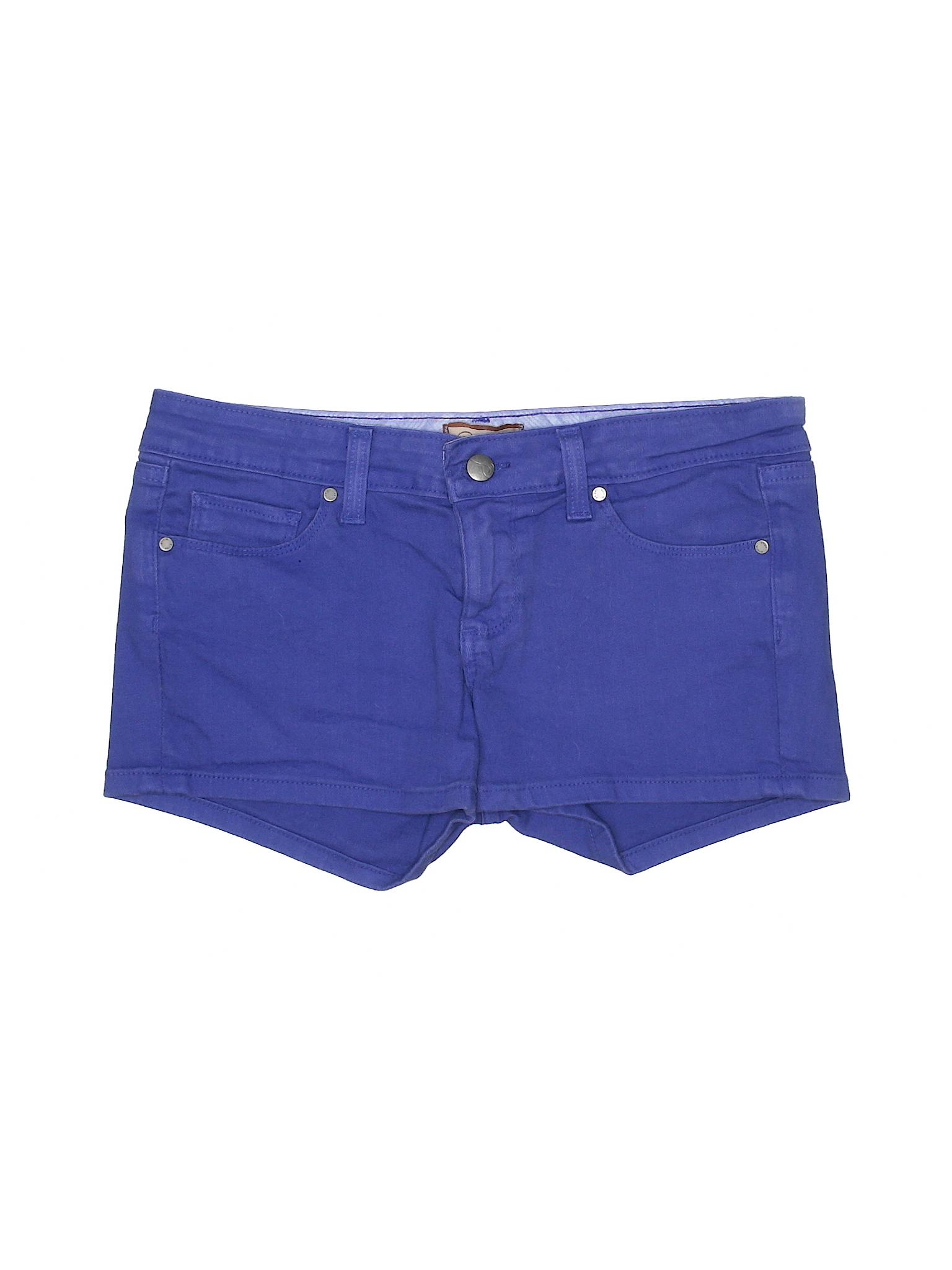 Shorts leisure Boutique Denim Paige leisure Boutique YqBXZ6