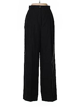 Bernard Zins Linen Pants Size 4