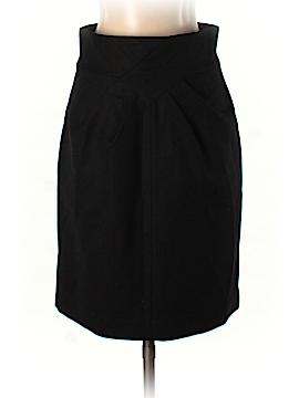 Robert Rodriguez Wool Skirt Size 4