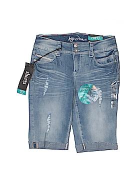 Ariya Jeans Denim Shorts Size 5-6