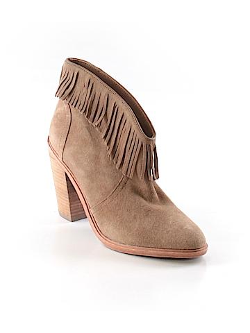 Joie Ankle Boots Size 38.5 (EU)