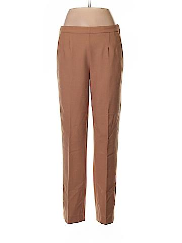 J. Crew Wool Pants Size 8 (Tall)