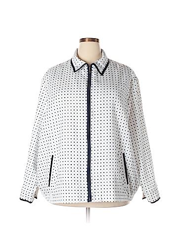 Allison Daley Jacket Size 24W (Plus)