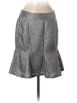 Banana Republic Formal Skirt Size 8 (Tall)