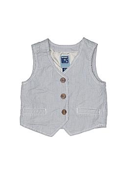 Old Navy Tuxedo Vest Size 12-18 mo