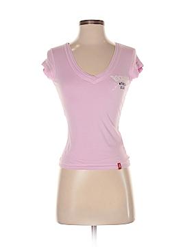 Edc by Esprit Short Sleeve T-Shirt Size XS