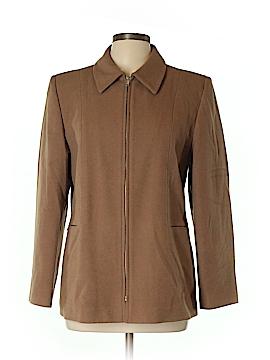 Harve Benard by Benard Holtzman Wool Coat Size 12