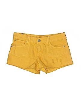 Velvet Heart Denim Shorts Size 27