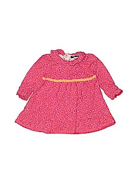 Rabbit Moon Dress Size 9-12 mo