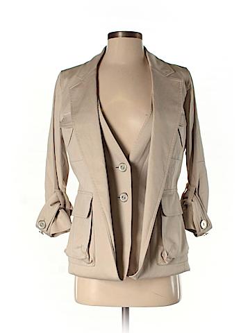 Kaufmanfranco Jacket Size 8