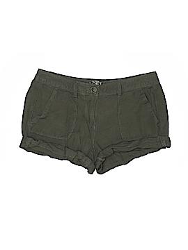 Ann Taylor LOFT Cargo Shorts Size 00