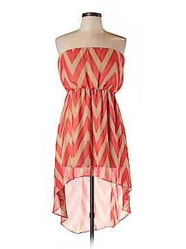 Hug Casual Dress Size L
