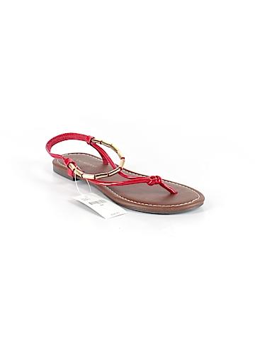 Lane Bryant Sandals Size 8 (Plus)