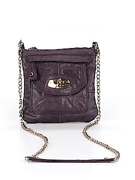 Junior Drake Crossbody Bag One Size