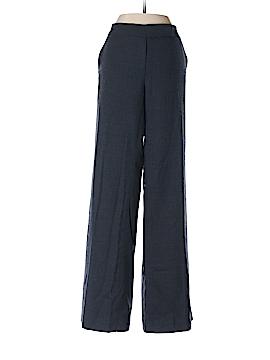 Eileen Fisher Wool Pants Size 4