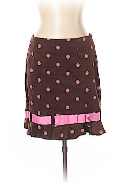 Sara Jane Casual Skirt Size 10
