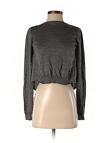 Prada Pullover Sweater Size 38 (IT)