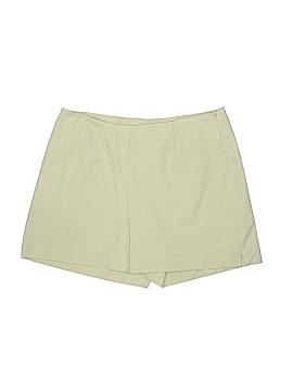 Woman Khaki Shorts Size 10