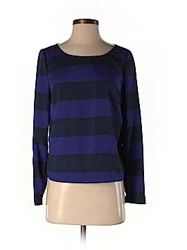Cope Long Sleeve Blouse Size XS