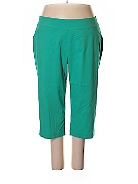 Alia Casual Pants Size 24 (Plus)