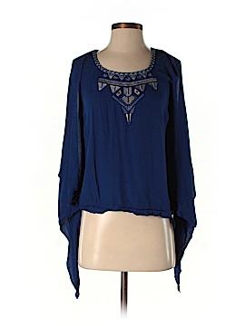 Ranna Gill Sleeveless Blouse Size XS