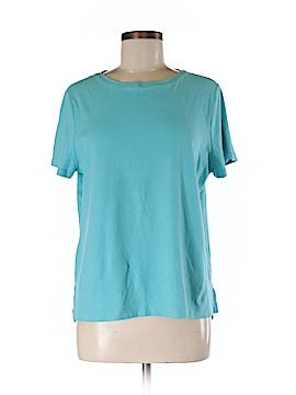 Westbound Short Sleeve T-Shirt Size 1X (Plus)