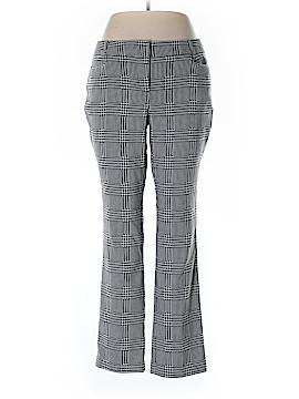 New York & Company Casual Pants Size 12 (Petite)