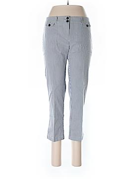 Jones New York Sport Casual Pants Size 8 (Petite)