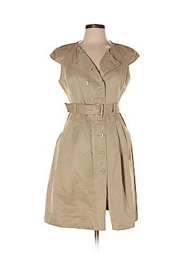 MICHAEL Michael Kors Trenchcoat Size 12 (Petite)