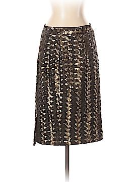 Hunter Bell Formal Skirt Size 6