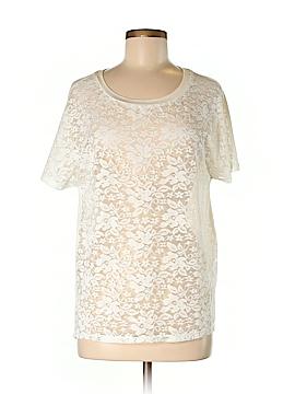 Vero Moda Short Sleeve Top Size M