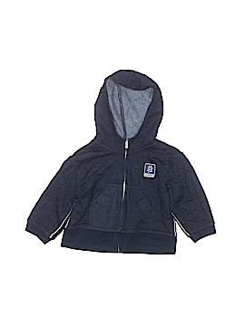 Esprit Zip Up Hoodie Size 12 mo