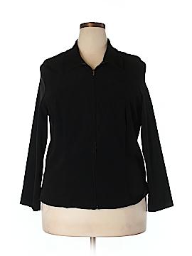 Briggs New York Jacket Size 18 (Plus)