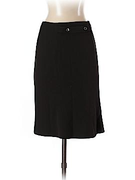 Valentino Wool Skirt Size 2