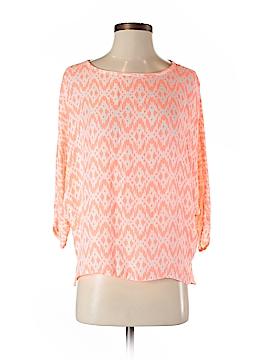 Nymphe 3/4 Sleeve Blouse Size S